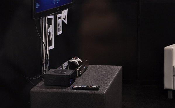 Компания Valve поделилась деталями о своей игровой консоли. Изображение № 3.