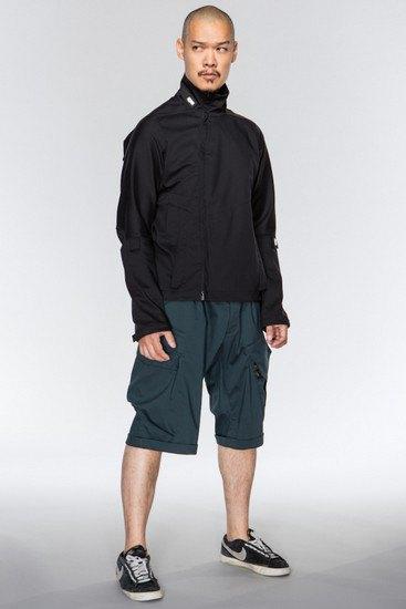 Немецкая марка Acronym опубликовала лукбук весенней коллекции одежды. Изображение № 3.