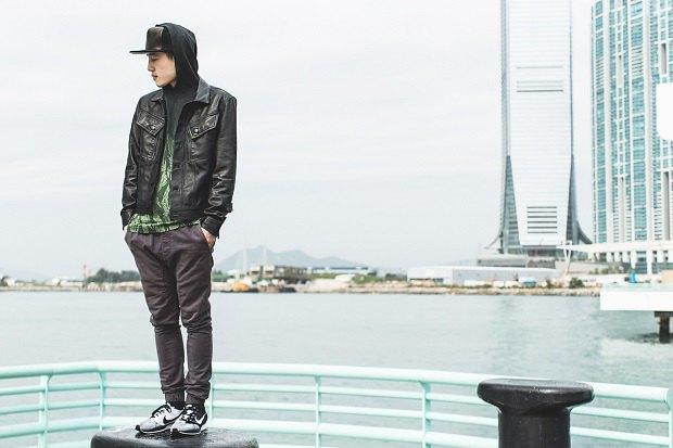 Марки Grungy Gentleman и HSTRY выпустили совместную коллекцию одежды. Изображение № 6.