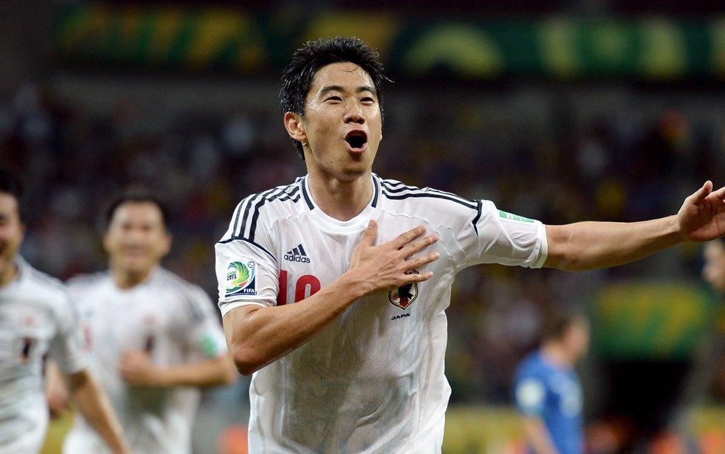 Путь самурая: Чего ждать от сборной Японии на чемпионате мира. Изображение № 5.
