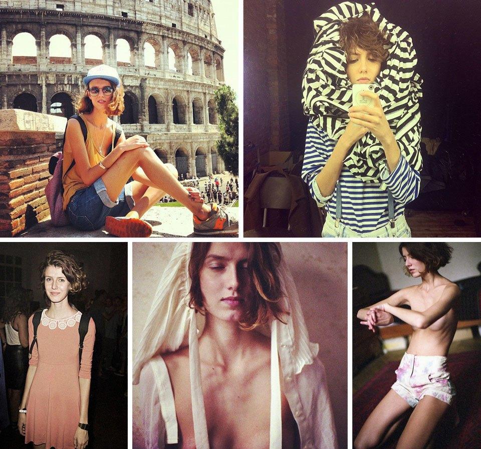 Лето девушек FURFUR в Instagram: часть третья. Изображение № 15.