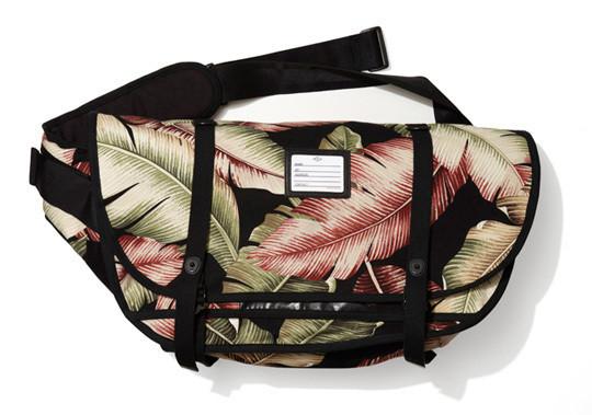 Изображение 2. Компания Porter выпустила две коллаборационные линии сумок.. Изображение № 2.