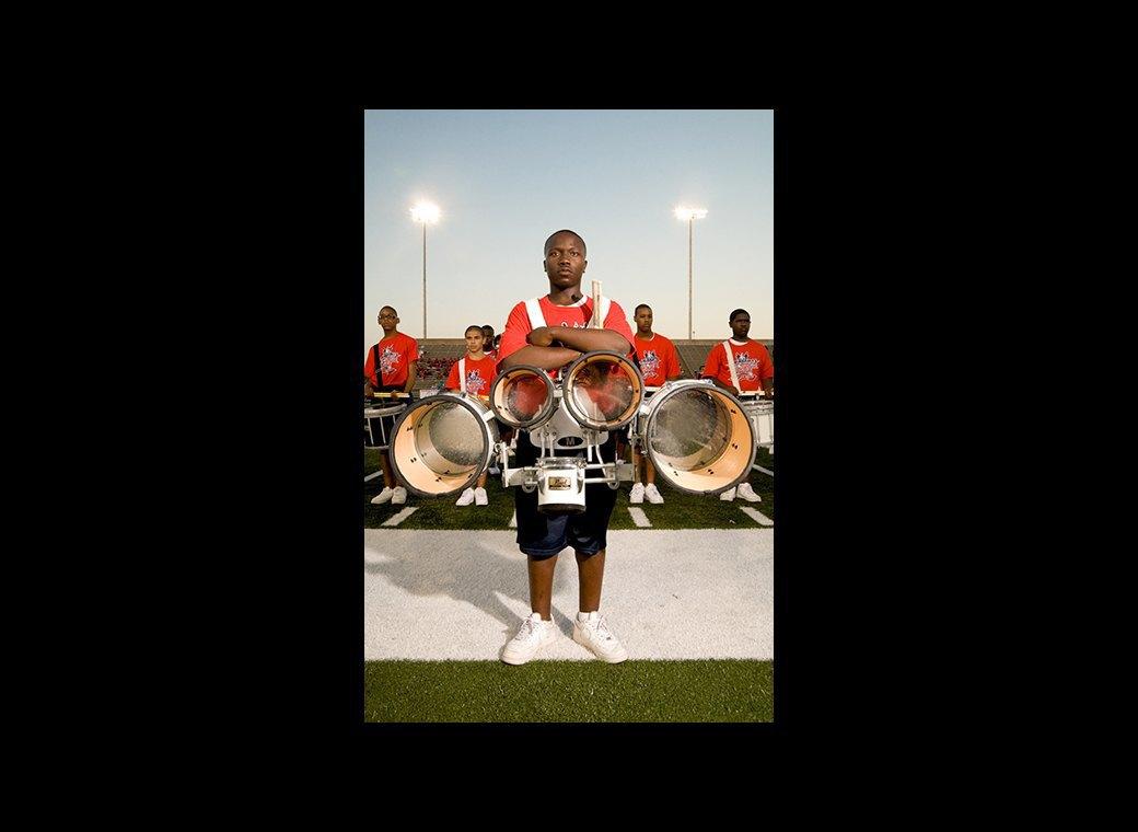 Труба зовёт: Как соревнуются школьные музыкальные оркестры в США. Изображение № 6.