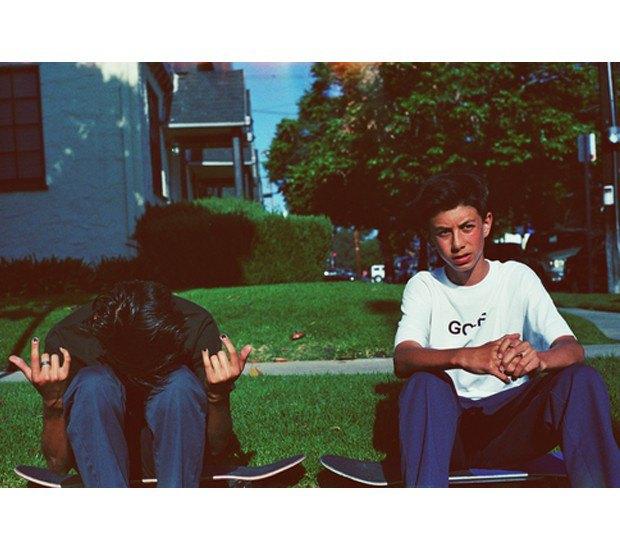 Odd Future выпустили летний лукбук своей марки. Изображение № 8.