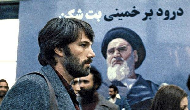 """В Иране снимут ответ на фильм Бена Аффлека «Операция """"Арго""""». Изображение № 1."""