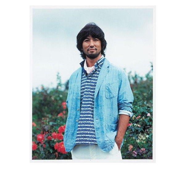 Японская марка 45rpm выпустила лукбук весенней коллекции одежды. Изображение № 15.
