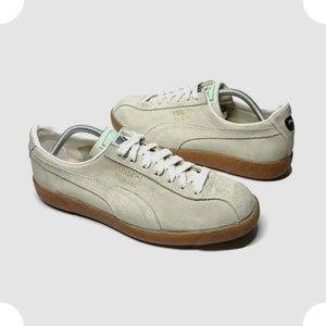 10 пар спортивной обуви на маркете FURFUR. Изображение № 7.