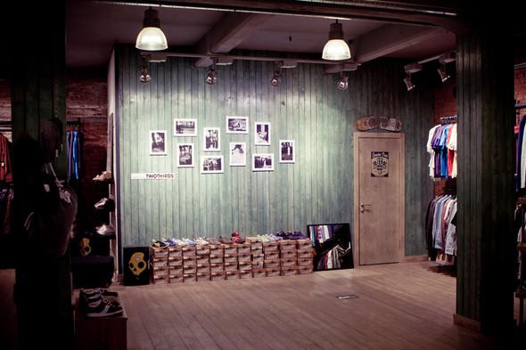 Новое пространство магазина Konkrete Store. Изображение № 13.