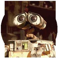 9 негероических профессий роботов из кинематографа. Изображение № 6.