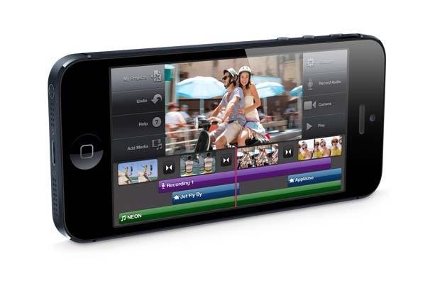 Компания Apple представила iPhone5. Изображение № 13.