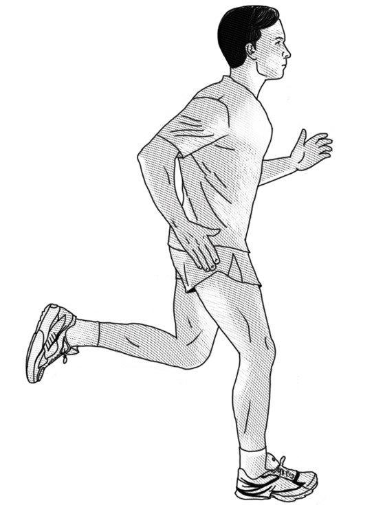 Как подготовиться к забегу на марафонскую дистанцию. Изображение № 7.