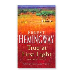 «Рузвельт», «Проблеск истины» и ещё 5 неочевидных произведений Эрнеста Хемингуэя. Изображение № 7.