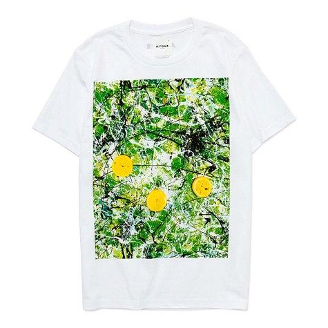 Марка A.Four выпустила коллекцию одежду, посвященную группе The Stone Roses. Изображение № 5.