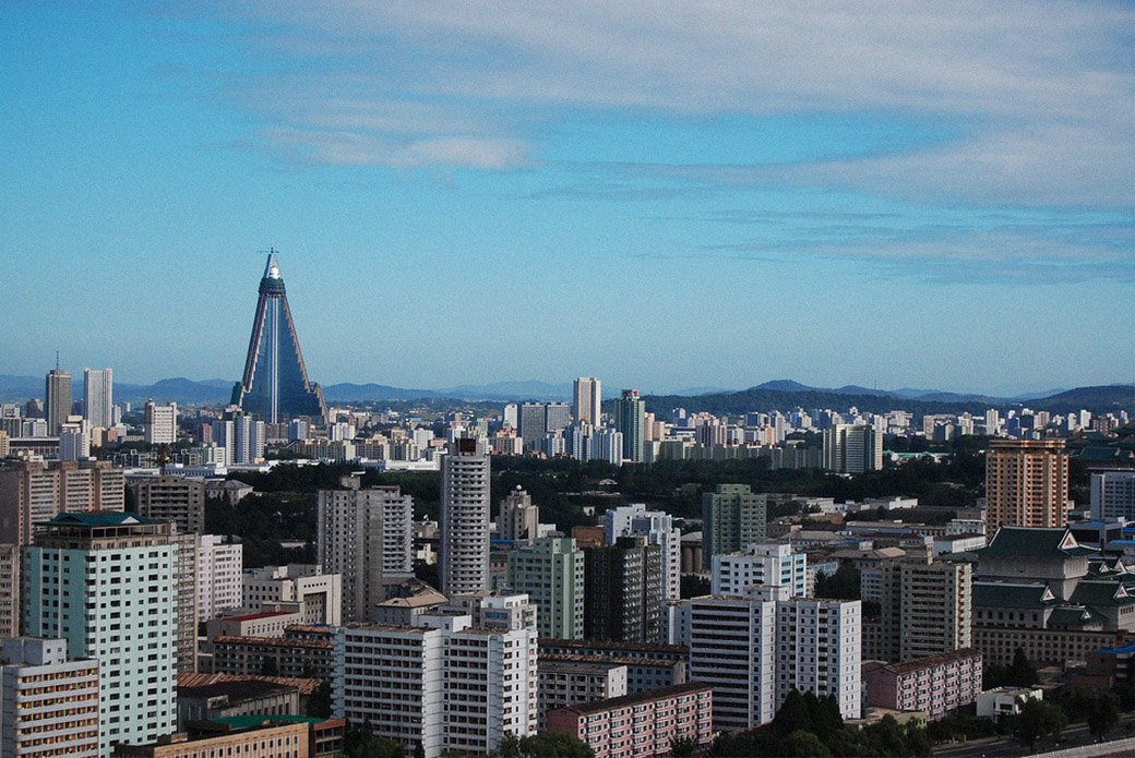 Как я собаку съел: Путешествие по КНДР и Южной Корее. Изображение № 2.