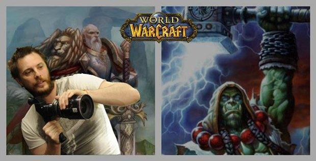 Кинокомпания Universal назвала имена актеров экранизации Warcraft. Изображение № 1.