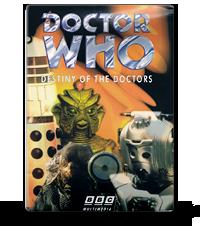 Ультимативный гид по вселенной сериала «Доктор Кто». Изображение № 43.
