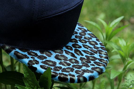 Дизайнер Ронни Фиг совместно с маркой Quintin выпустил линейку кепок. Изображение № 9.