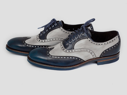 Создатели Original Shoes открывают в Москве полноценный магазин. Изображение № 1.