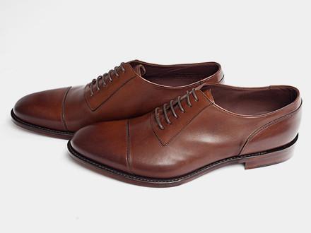 Создатели Original Shoes открывают в Москве полноценный магазин. Изображение № 5.