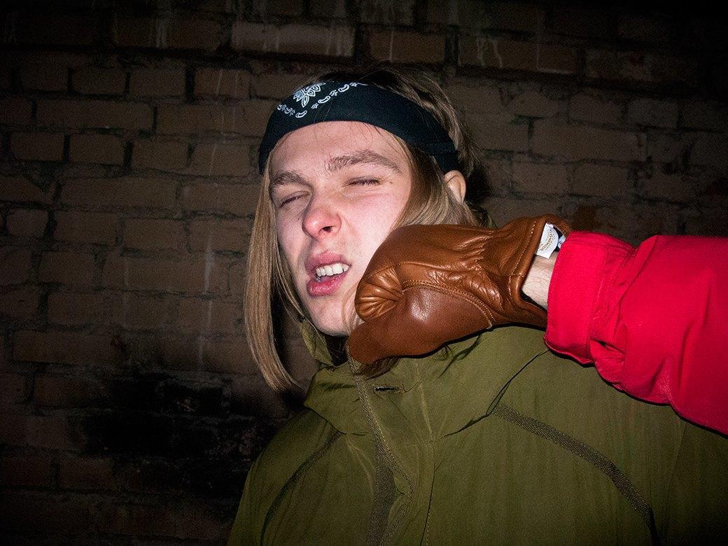 Набивай кулаки: Ревизия тёплых кожаных перчаток. Изображение № 1.