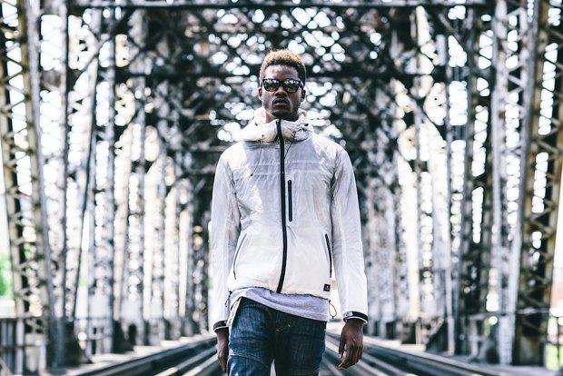 Марка Coldsmoke опубликовала лукбук новой коллекции одежды. Изображение № 3.