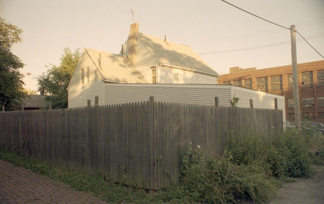 Как американские подростки построили скейт-парк в самом бедном районе Кливленда. Изображение № 19.
