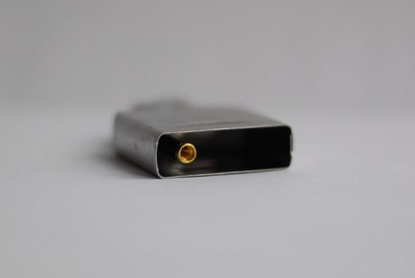 Мужская разборка: Из чего состоит зажигалка Zippo. Изображение № 13.