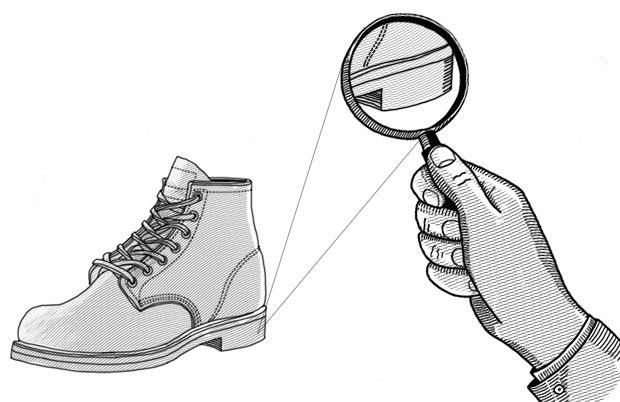 Внимание к деталям: Для чего нужен и как появился каблук. Изображение № 1.