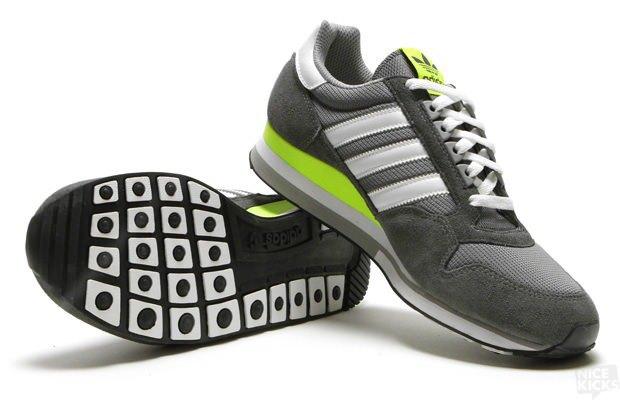Мнение: Главный редактор журнала «К.Е.Д.» Дмитрий Егоров о кроссовках Adidas ZX. Изображение № 3.