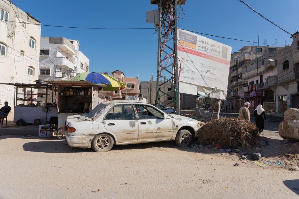 «Самая большая тюрьма в мире»: Путешествие в сектор Газа . Изображение № 22.