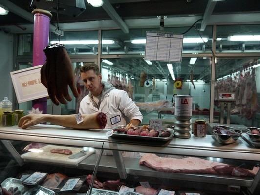 В Лондоне открылся магазин, торгующий «человеческим» мясом. Изображение № 12.