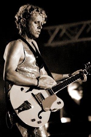 Фрэнк Оушен и Мартин Гор из Depeche Mode записали совместную песню. Изображение № 2.
