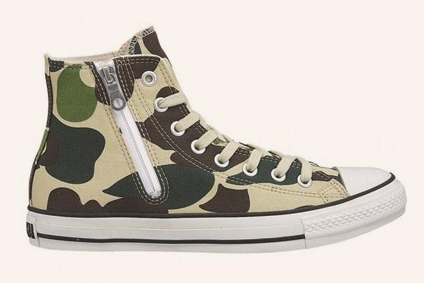 Как Converse осаждают обувной рынок новыми коллекциями и что из этого получается. Изображение № 1.