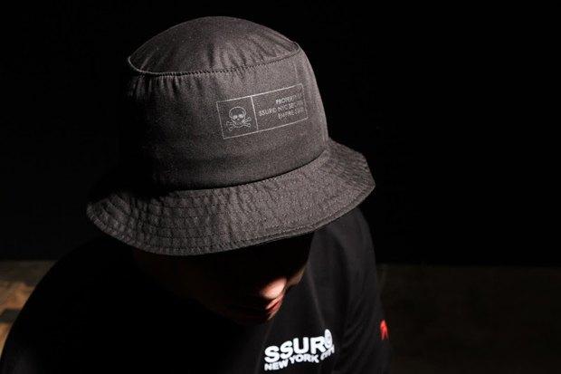 Марка SSUR представила лукбук новой коллекции . Изображение № 9.