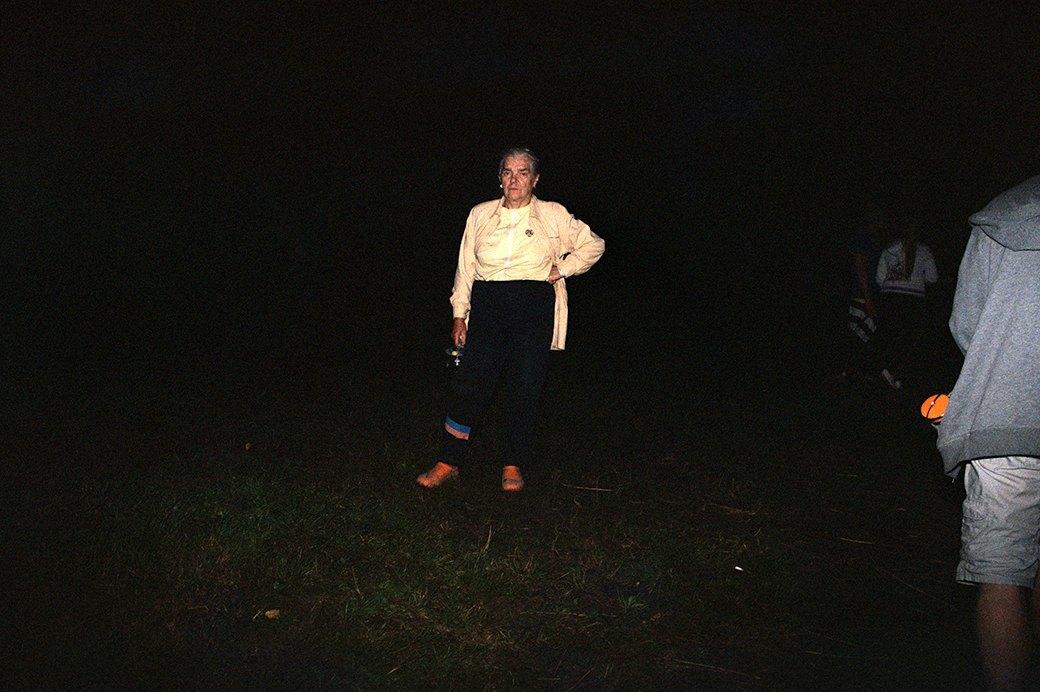 Рейв в лесу: Фоторепортаж с фестиваля «Архстояние» . Изображение № 27.