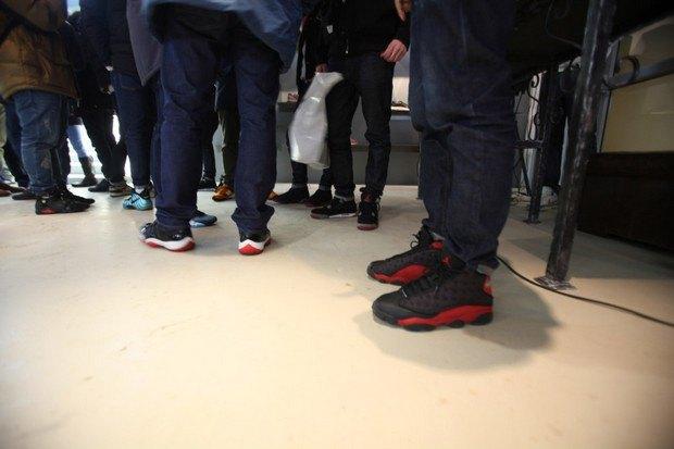 Московский магазин Sneakerhead переехал в новое помещение. Изображение № 15.