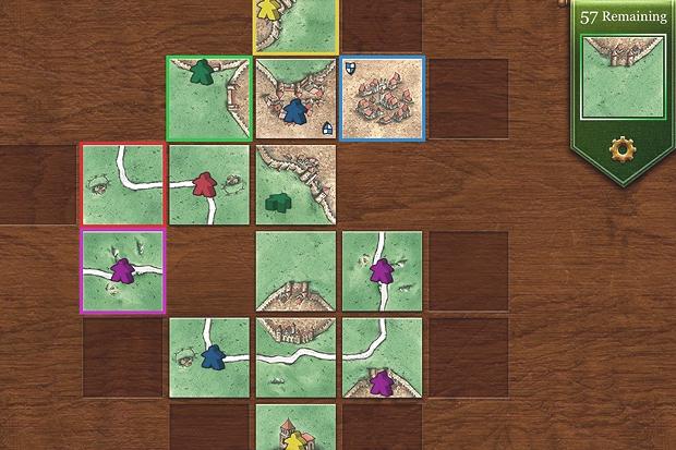 30 игр для iPad, которые должен пройти каждый. Изображение №38.