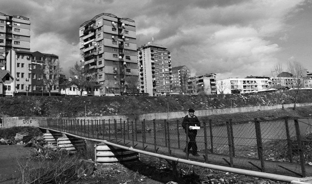 «Дальше мы не едем, парень, иди сам»: Автостопом по Балканам. Изображение № 11.