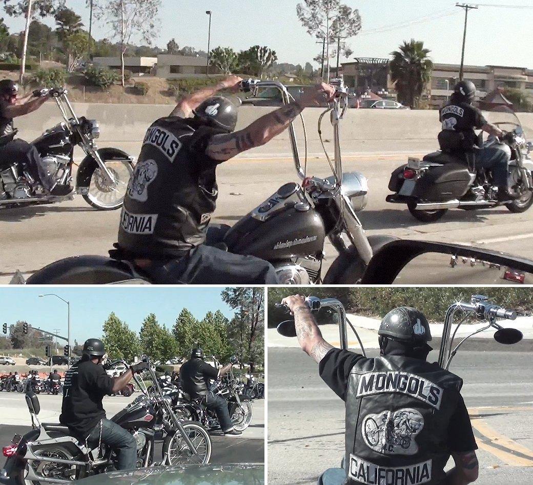 Все, что нужно знать о чопперах — мотоциклах с американским духом свободы. Изображение №4.