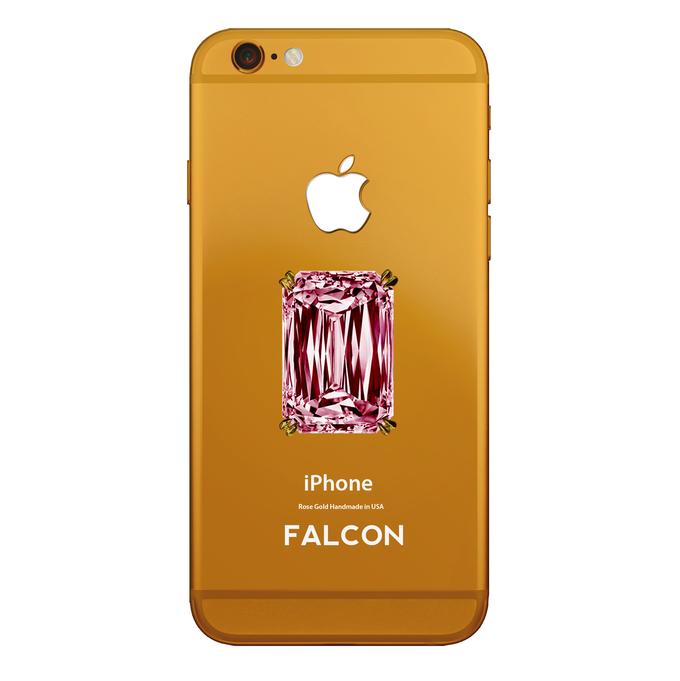 Американская компания открыла предзаказ на iPhone 6 за $48,5 млн. Изображение № 1.