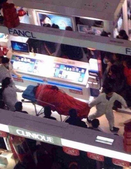 Китаец покончил с собой, потому что его подружка не смогла прекратить шопинг. Изображение № 3.