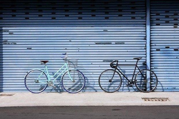 В России запустился интернет-магазин велосипедов шведской марки Bikeid. Изображение № 2.