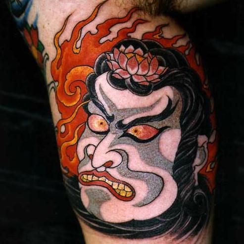 Новое видео о легендарных татуировщиках журнала Vice. Изображение № 4.