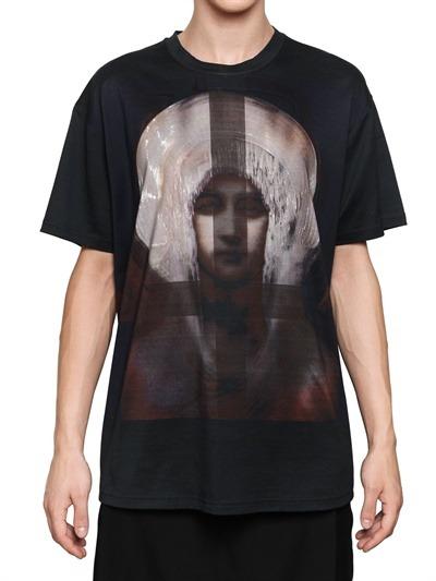 Givenchy выпустили коллекцию футболок с изображением Мадонны. Изображение № 16.