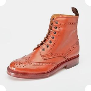 Изображение 20. Дай пять: альтернатива обуви Red Wing.. Изображение № 10.