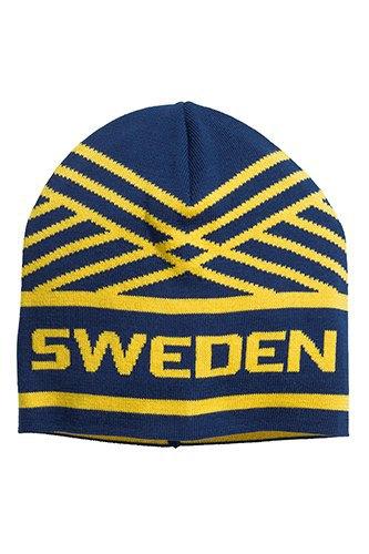 H&M показала официальную форму шведской сборной на Олимпийских играх в Сочи . Изображение № 14.