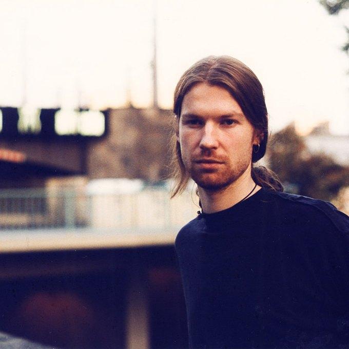 Пользователь Kickstarter собрал $40 000, чтобы купить альбом Aphex Twin. Изображение № 1.