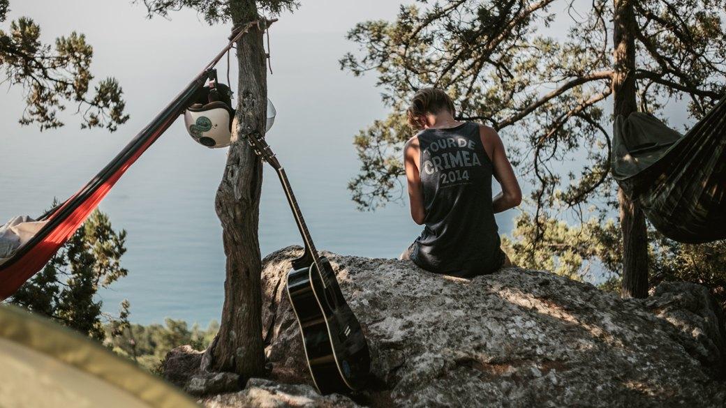 Как путешествие по Крыму превратилось в ежегодный фестиваль. Изображение № 30.