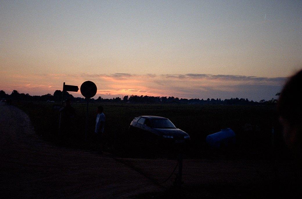Рейв в лесу: Фоторепортаж с фестиваля «Архстояние» . Изображение № 5.