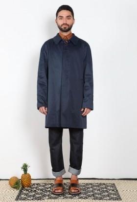 Bleu de Paname представили весеннюю линейку одежды. Изображение № 7.